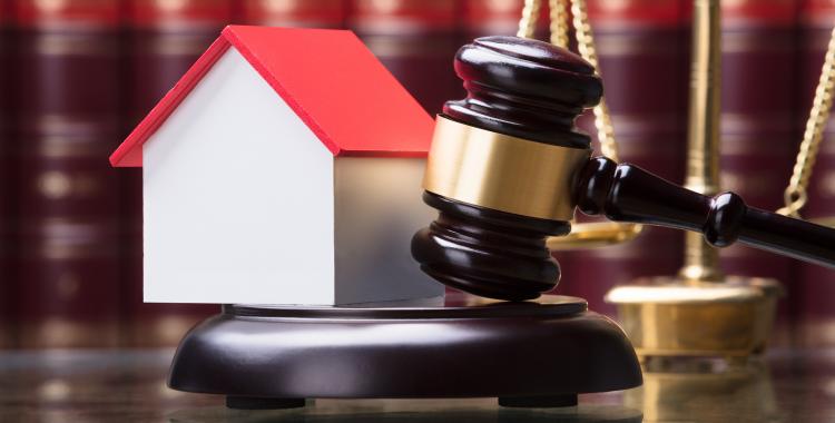 Real Estate litigation